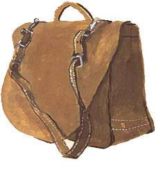 J Peterman Mailbag
