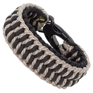 Chums Teton Paracord Survival Bracelet