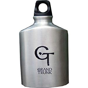 Grand Trunk Aluminum Water Flask