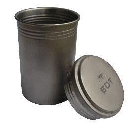 Vargo Titanium BOT - Water Bottle / Cooking Pot