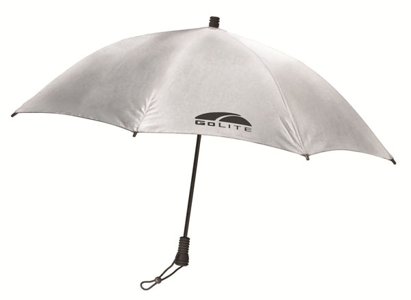 Chrome Dome Trekking Umbrella