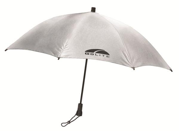 Chrome Dome Trekking Umbrella