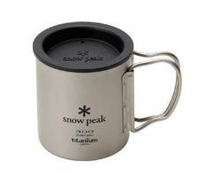 Snow Peak Coffee Cup
