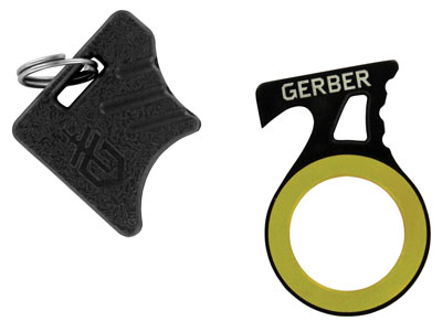 Gerber Daily Carry keychain plus