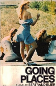 Going Places by Bertrand Blier