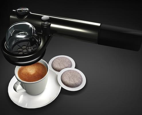 Handpresso Portable Espresso System