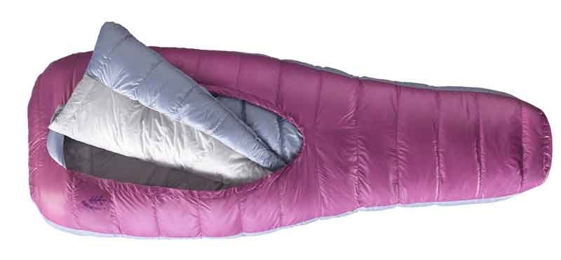Sierra Designs Backcountry Bed Sleeping Bag