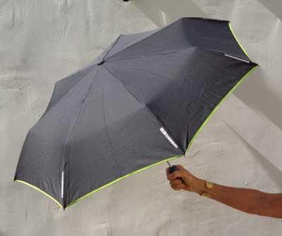 Totes Umbrella open