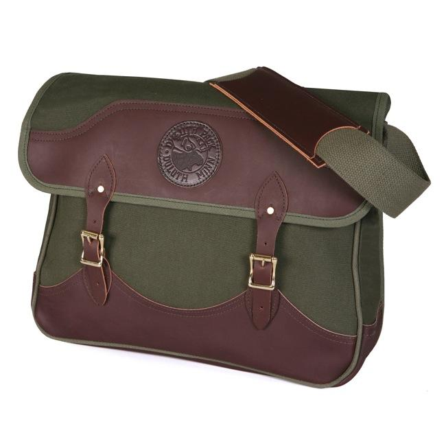 Duluth Deluxe Book Bag