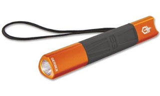 Bear Grylls Intense Torch / Survival Flashlight