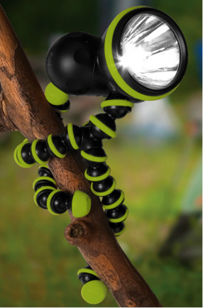 Joby Gorilla Torch 100 Flashlight