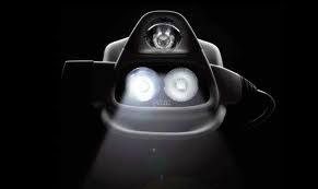 Petzl Nao Rechargeable Headlamp
