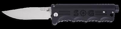 SOG Bladelight Folder Knife