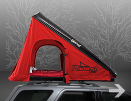 Roost Tent Car Top Camper